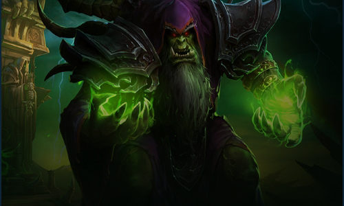 Gul'dan review