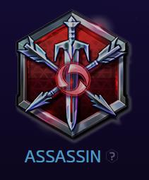 Assassin Class