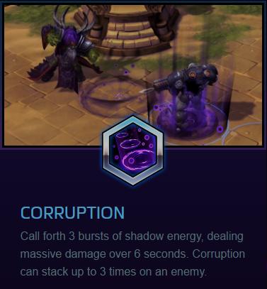 Guldan Corruption