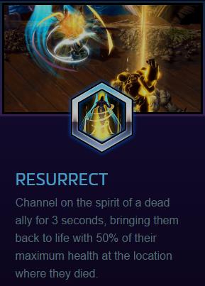 Auriel resurrect
