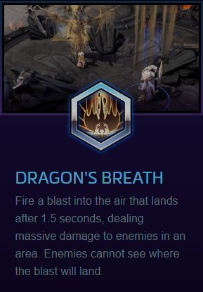 Chromie Dragons breath