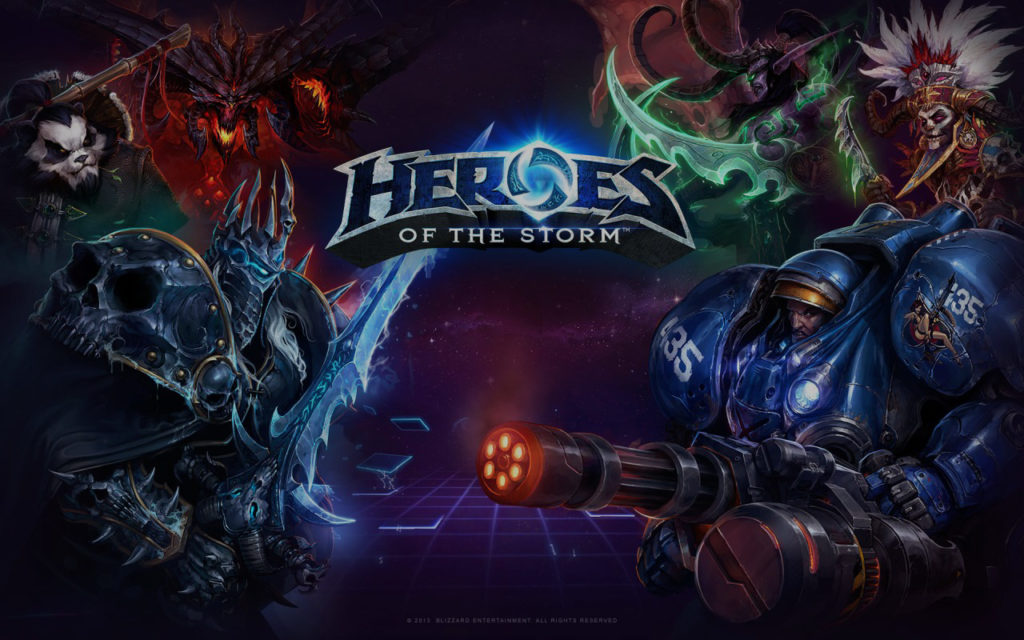 Activision HotS fate