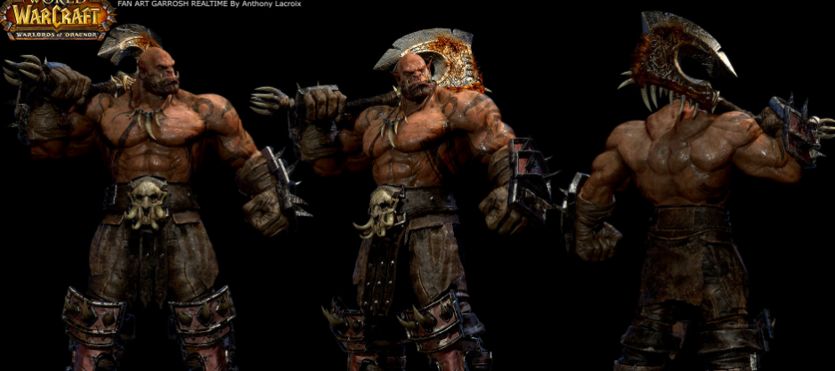 Garrosh Hellscream Now In Hots Heroes Of The Storm Everything About Talents Maps Heroes And Updates His hatred for the alliance burns like wildfire, and he will stop at nothing to destroy them. heroes of the storm everything about talents maps heroes and updates